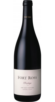 Fort Ross Pinotage