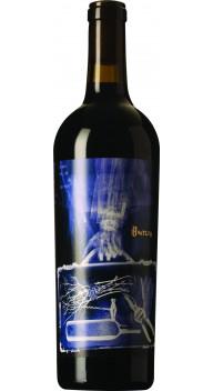 Bootleg Red Blend - Zinfandel vin