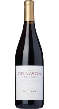 Grayson Cellars Pinot Noir - Black Friday - vin til vilde priser
