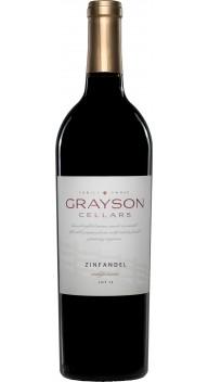 Grayson Cellars Zinfandel - Amerikansk rødvin