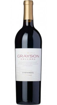 Grayson Cellars Zinfandel - Black Friday - vin til vilde priser