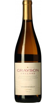 Grayson Cellars Chardonnay - Hvidvin