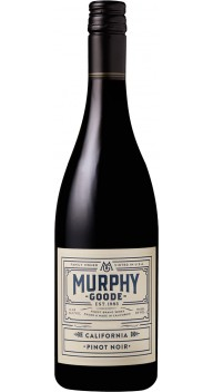 Murphy-Goode Pinot Noir - Tilbud rødvin