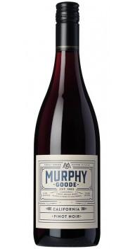 Murphy-Goode Pinot Noir - Amerikansk rødvin