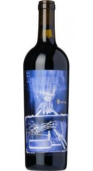 Bootleg Red Blend - Amerikansk vin