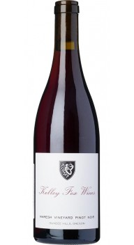 Kelley Fox Maresh Vineyard Pinot Noir - Amerikansk vin