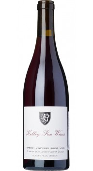 Kelley Fox Maresh Vineyards Star-of-Bethlehem Pinot Noir - Amerikansk vin