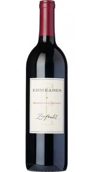 Edmeades Zinfandel - Amerikansk rødvin