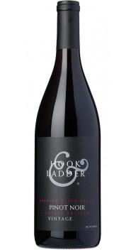 Hook & Ladder Pinot Noir - Amerikansk vin