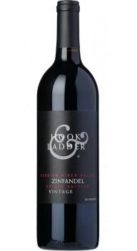 Hook & Ladder Zinfandel - Zinfandel vin