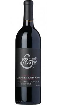 Hook & Ladder Cabernet Sauvignon - Amerikansk rødvin