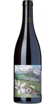 Kelley Fox Mirabai Pinot Noir - Vin for begyndere