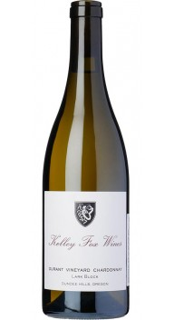 Kelley Fox Durant Vineyard Chardonnay - Amerikansk vin