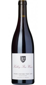 Kelley Fox Hyland Coury Clone Vineyard Pinot Noir - Amerikansk vin