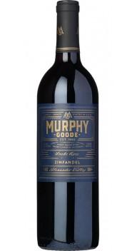Murphy-Goode Snake Eyes Zinfandel - Amerikansk vin
