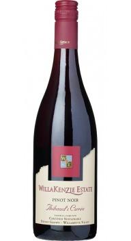 Willakenzie Thibaud's Cuvée Pinot Noir - Amerikansk vin