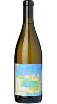 Kelley Fox Barbie Pinot Blanc - Amerikansk vin