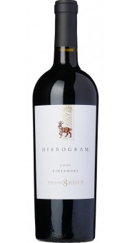 Hierogram Zinfandel - Amerikansk vin