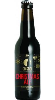 Coisbo Christmas Ale - Juleøl