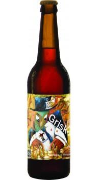 Hornbeer Grisk IPA - India Pale Ale