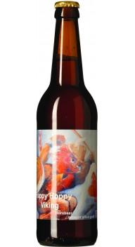 Hornbeer Happy Hoppy Viking Tripple IPA - India Pale Ale