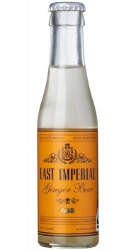 East Imperial Ginger beer - New Zealandsk vin