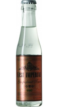 East Imperial Grapefruit Tonic Water - Drinkstilbehør