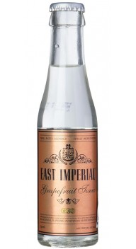 East Imperial Grapefruit Tonic Water - New Zealandsk vin