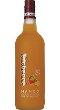 Teichenné sirup Mango - Drinkstilbehør