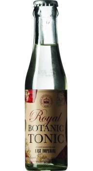 East Imperial Royal Botanic Tonic - Drinkstilbehør