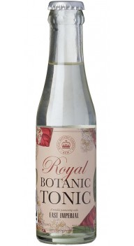 East Imperial Royal Botanic Tonic - New Zealandsk vin