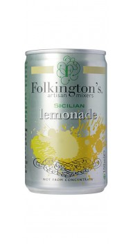 Folkingtons sicilian lemonade - Drinkstilbehør