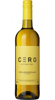 CERO Chardonnay (alkoholfri) - Amerikansk hvidvin