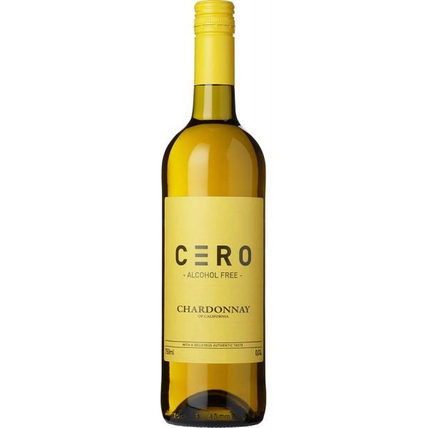 CERO Chardonnay (alkoholfri) 2018