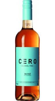 CERO Rose (alkoholfri) - Amerikansk vin