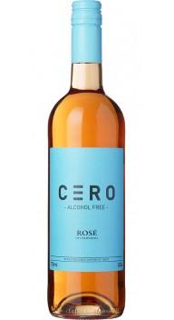 CERO Rose (alkoholfri) - Rosévin