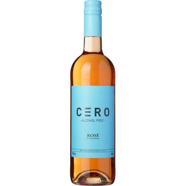 CERO Rose (alkoholfri) 2018