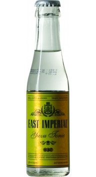 East Imperial Yuzu Tonic Water - Drinkstilbehør