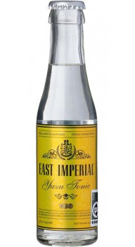 East Imperial Yuzu Tonic Water - New Zealandsk vin