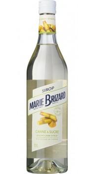 Sirup Sucre de Canne - Drinkstilbehør
