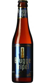 Palm Brugge Tripel - Belgisk Inspireret