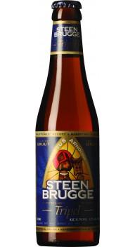 Steenbrugge Tripel Beer - Belgisk Inspireret