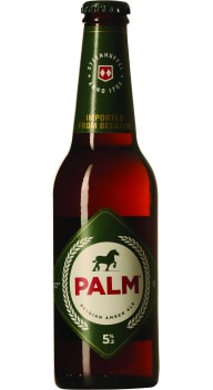 Palm Amber Ale - Belgisk Inspireret