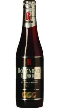 Rodenbach Grand Cru Beer - Belgisk Inspireret