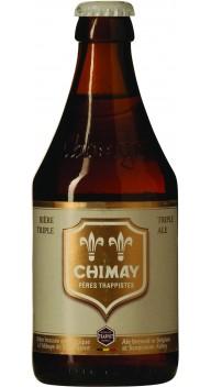 Chimay Triple - Belgisk Inspireret