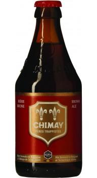 Chimay Red - Belgisk Inspireret