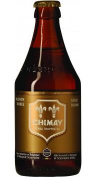 Chimay Gold - Belgisk Inspireret