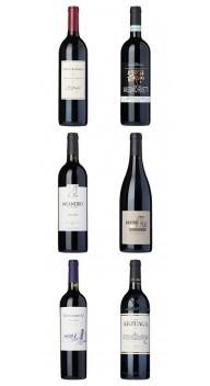 Vin til simremad Vol. 2 - Smagekasser / prøvekasser