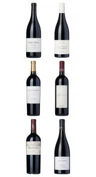 Vin til simremad - Smagekasser / prøvekasser