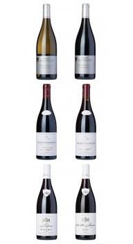 Bourgognekassen Vol. 2 - Smagekasser / prøvekasser